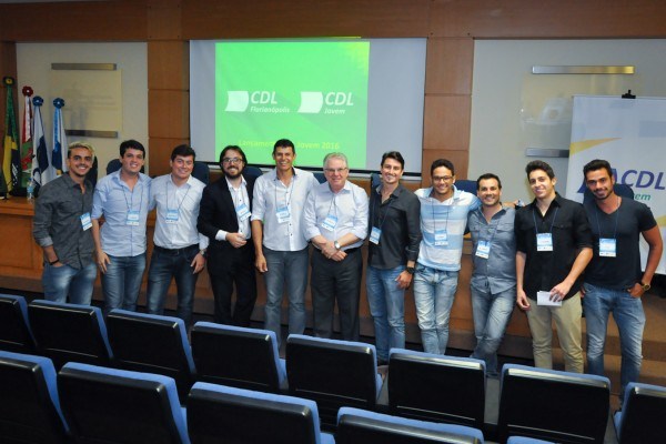 Lançamento CDL Jovem 2016