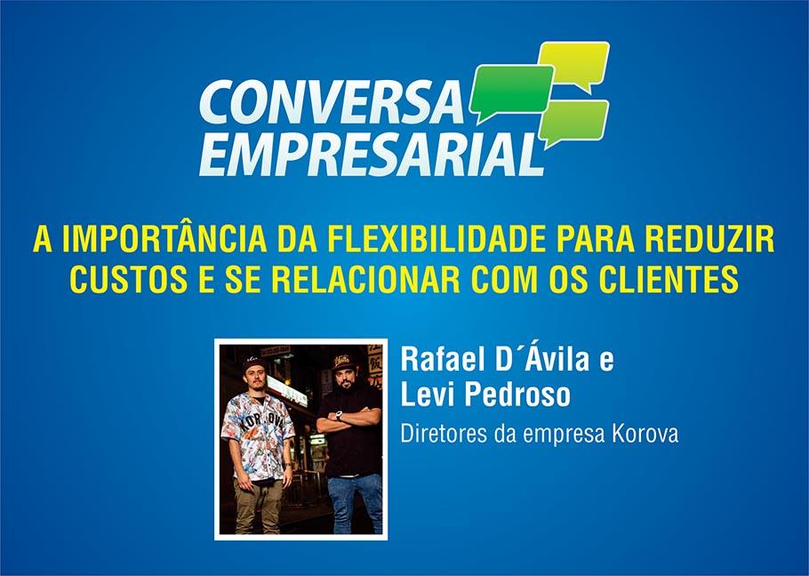 Conversa Empresarial