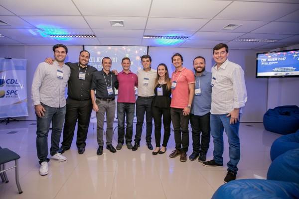 Lançamento CDL Jovem / Ceo Peixe Urbano
