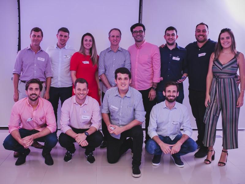 Lançamento CDL Jovem 2018