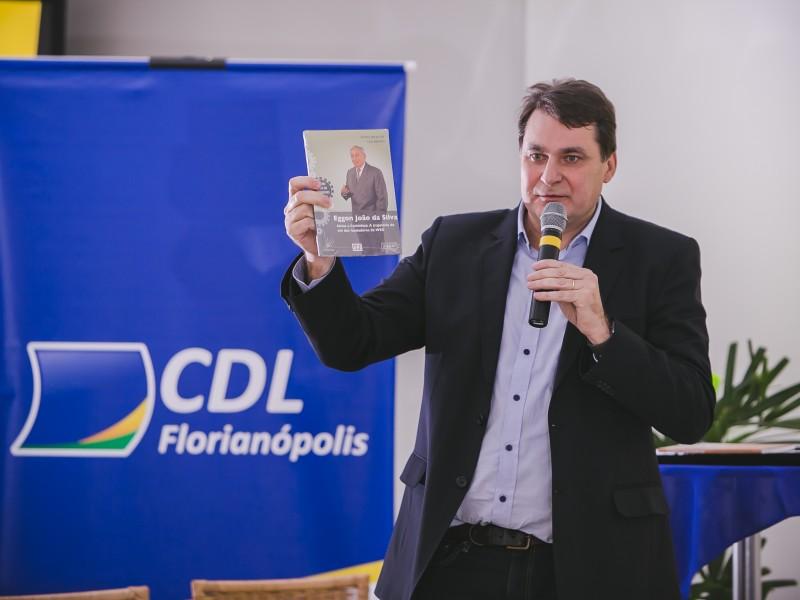 CONVERSA EMPRESARIAL Paulo Chiodini